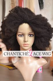 are there any full wigs made from human kinky hair that is styled in a two strand twist for black woman 6a curly human hair none lace full wigs black women indian remy