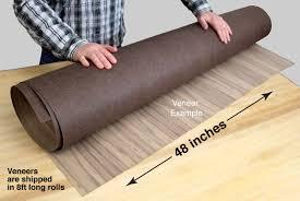 zebrawood quarter cut paper back veneer sheet 4 x 8 roll