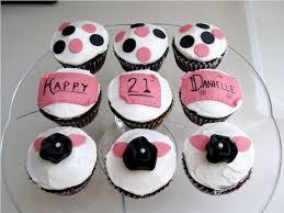 21st Birthday Cake And Cupcake Ideas U2014 Fitfru Style Crazy 21st