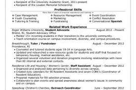 Resume Psychology Psychology Resume Objective Forensic Psychologist Resume