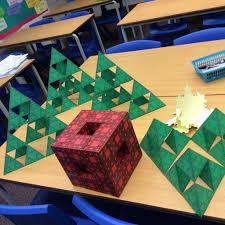 category origami artful maths