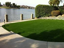 Landscape Mounds Front Yard - lawn drainage systems landscaping network