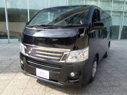 nissan black 2016 file nissan nv350 caravan rider black line premium gx cbf vr2e26