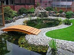yard pond ideas small backyard ponds small backyard pond plans