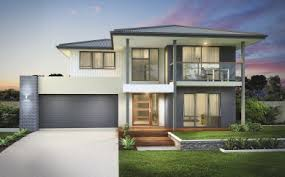 2 story house designs two storey house designs from coral homes