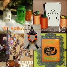 Diy Halloween Decor Cheap Diy Halloween Decorations The Gracious Wife