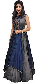 party wear gowns buy gowns for women party wear aarna fashion s present s