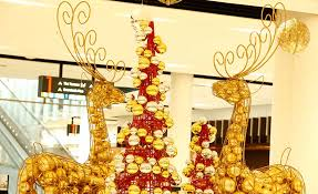 Commercial Shopping Center Christmas Decorations by Belrose Shopping Centre Commercial Christmas Decorations
