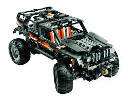 lego technic lego technic 8297 off roader amazon co uk toys u0026 games