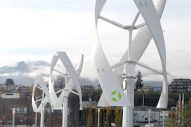 Backyard Wind Power Numbers Vary On Turbine Electrical Generation Intent Not Power