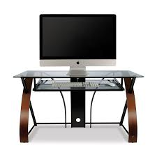 28 glass gaming desk gaming computer desk bello cd8841