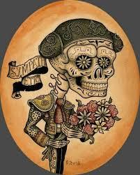 29 best the of brandon maldonado images on skulls