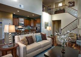 coming home interiors pulte fireplace 2 story great room flat hearth fireplace