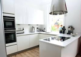 Modular Kitchen Ideas U Shaped Kitchens U2013 Fitbooster Me