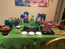we had a botw themed bday party for my bf last night album on imgur
