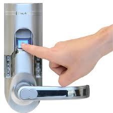 biometric doors u0026 biometric door lock