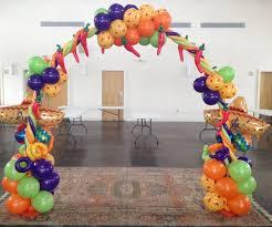 7 best fiesta theme balloons images on pinterest parties