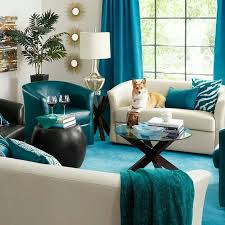 Teal Living Room Decor Ideas  Modern House - Teal living room decorating ideas