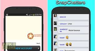snapchat app for android snaplock lock for snapchat for android free at apk here