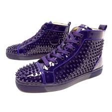 dépôt vente de chaussures christian louboutin d u0027occasion 3