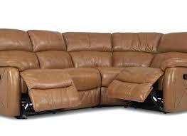 Corner Sofas Sale Left Hand Facing Suite Manual Recliner Malt Leather Corner Sofa