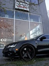 audi a7 modified 40 custom audi a7s list of modified cars tuning options