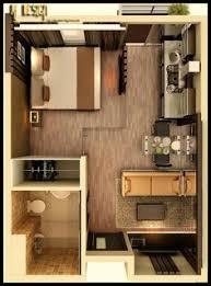 Creative Studio Apartment Design Ideas Studio Apartment - Studio apartments design