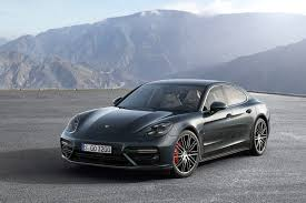 porsche pouch 2017 porsche panamera reviews and rating motor trend