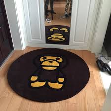 Bathroom Floor Mats Rugs Top 9 Appealing Monkey Bath Rug Inspiration For You Direct Divide