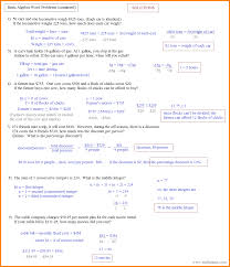 Partial Sums Worksheets Word Problems For Linear Equations Worksheet