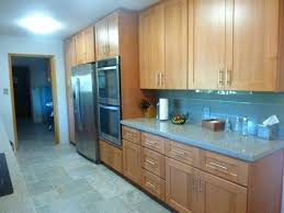 beech wood kitchen cabinets beech wood kitchen cabinets natural beech wood shaker galley