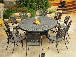 Cast Aluminum Patio Table And Chairs Cast Aluminum Patio Table Set Archives Formabuona