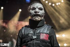 even with corey taylor injured slipknot is unstoppable ztpmag