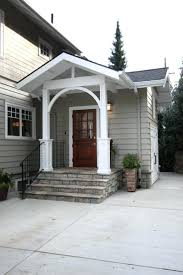 glass front house front doors winsome front door portico for great looks colonial