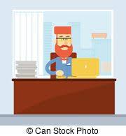 affaires de bureau plat bureau fonctionnement séance ordinateur portable