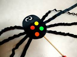 halloween spiders crafts patties classroom spider art and spider acrostic poems