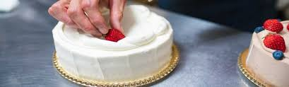 Cake Decorators Online Course Introduction To Cake Decorating Ceu Certificate