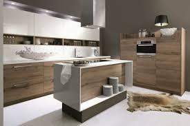 cuisine bois et blanc beautiful cuisine noir et blanc et bois pictures design trends