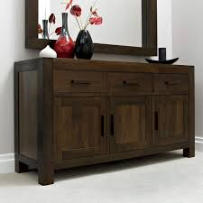 bentley designs lyon walnut large sideboard furniture123