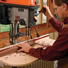 get more from your drill press finewoodworking
