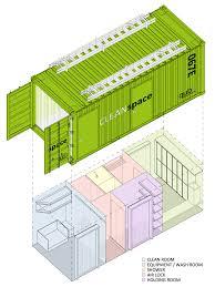 067e asbestos lead personal u0026 waste decontamination enclosure