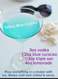 cocktail u0026 party ideas for breakfast at tiffany u0027s themed shower