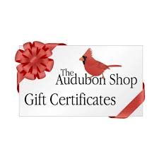 online gift certificates gift certificates redeemable online only archives the audubon