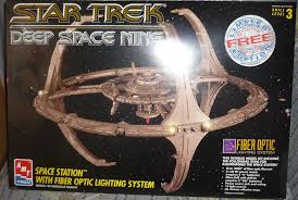ds 9 home theater system amazon com star trek deep space nine space station model kit with