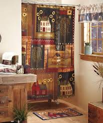 Country Bathroom Shower Curtains Cheap Country Bathroom Find Country Bathroom Deals On Line At