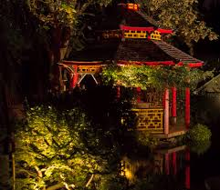 Pagoda Landscape Lights Outdoor Living With Woodinville Landscape Lighting Outdoor