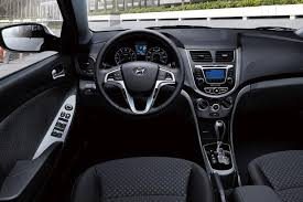 hyundai accent base model 2014 hyundai accent car review autotrader