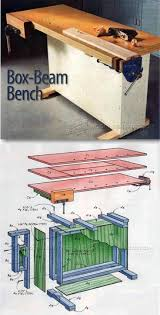 Wood Project Plans Small by 1143 Best Workbench Images On Pinterest Woodwork Work Benches