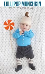 wizard of oz costume lollipop munchkin from