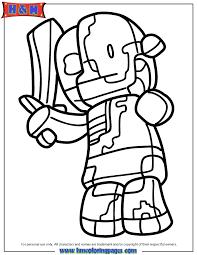 zombie pigmen coloring u0026 coloring pages